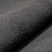 Велсофт двухсторонний темно-серый/оранжевый