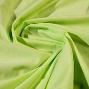 Кулирка с эластаном салатовая