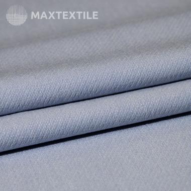 Костюмная ткань сиренево-голубая 13-15-11-3