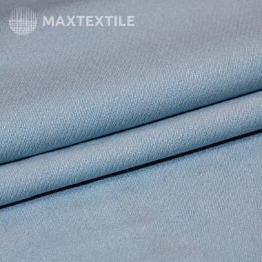 Костюмная ткань голубая 13-15-11-4