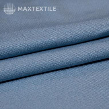 Костюмная ткань темно-голубая 13-15-11-5