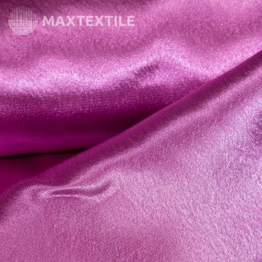 Креп-атлас фиолетовый 181-1-15-16