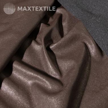 Экокожа коричневая M-120-1-3