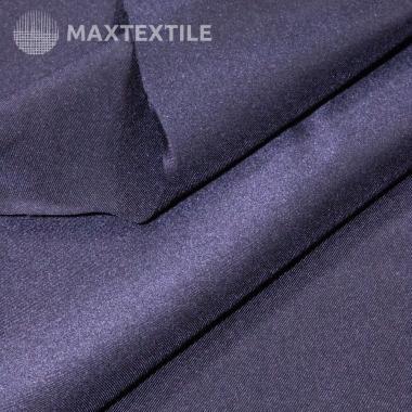 Ткань костюмная синяя 201-1-30-2