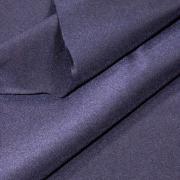 Ткань костюмная синяя